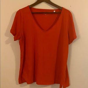 Supima Cotton J Crew T-shirt
